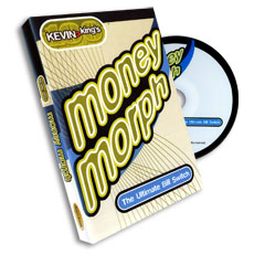 Money Morph, DVD