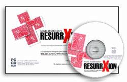 ResurrXion Nigel Harrison, DVD