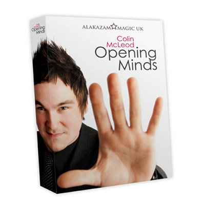 Opening Minds Video DOWNLOAD
