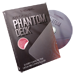 Phantom Deck (DVD and gimmick)