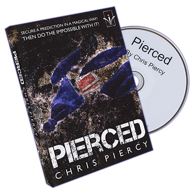Pierced by Chris Piercy and Merchant of Magic