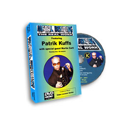 Metal Bending Kuffs, DVD