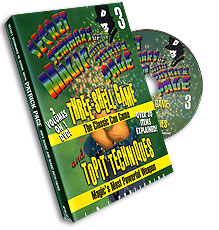 3 Shell Game/Topit Vol 3 by Patrick Page video DOWNLOAD