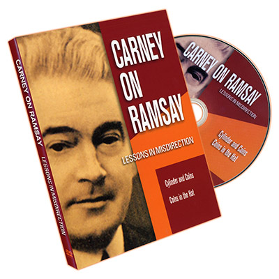 Carney on Ramsay by John Carney - DVD