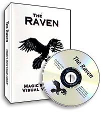 Raven - Chuck Leach -DVD