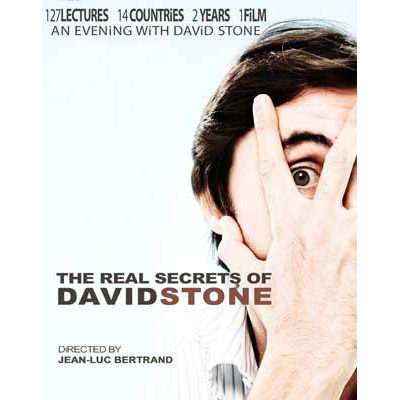 Real Secrets Of David Stone