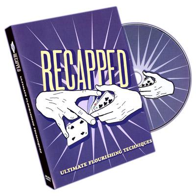 Recapped - Expert Magic