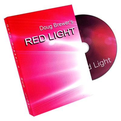 Red Light by Doug Brewer