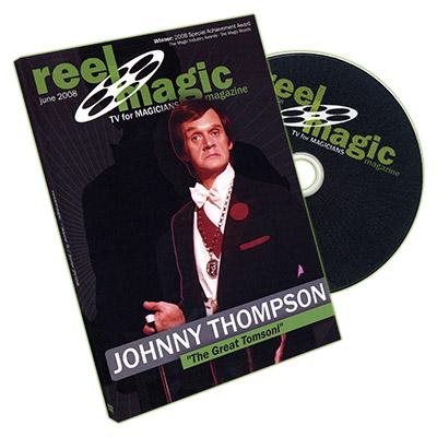 Reel Magic Magazine - Episode 5 (Johnny Thompson)