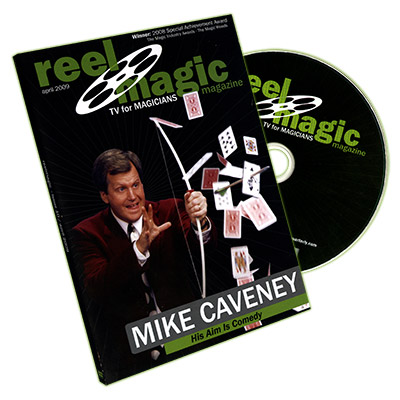 Reel Magic Episode 10 - Mike Caveney
