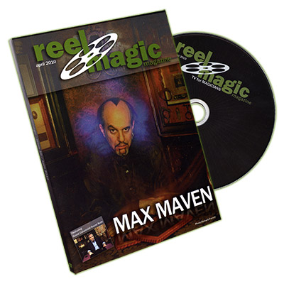 Reel Magic Episode 16 (Max Maven)