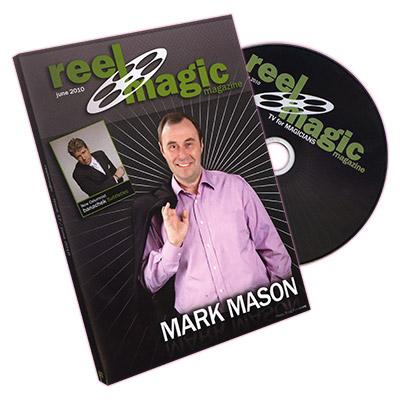 Reel Magic Episode 17 (Mark Mason)