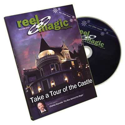 Reel Magic Episode 20 (The Magic Castle Tour)