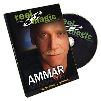 Reel Magic Episode 22 (Michael Ammar)