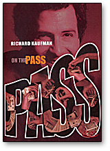 On the Pass Richard Kaufman, DVD