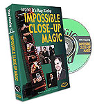 Imposs. Close Up, Wow Kosby- #1, DVD