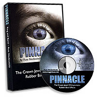 Pinnacle by Russ Niedzwiecki - DVD