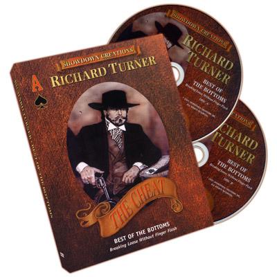 Best Of The Bottoms (2 DVD Set) - Richard Turner