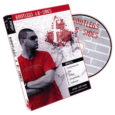 Bootlegs & B-Sides # 2 - Sean Fields