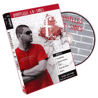 Bootlegs & B-Sides # 3 - Sean Fields