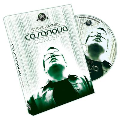 Casanova Concept - Steve Haynes