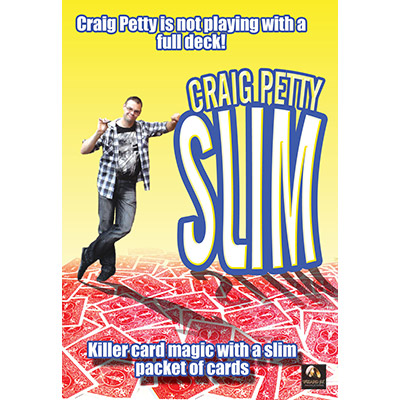 Slim by Craig Petty - DVD