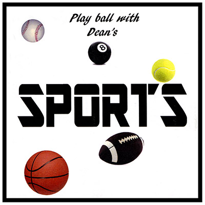 Sports (Props and DVD) by Dean Dill - DVD