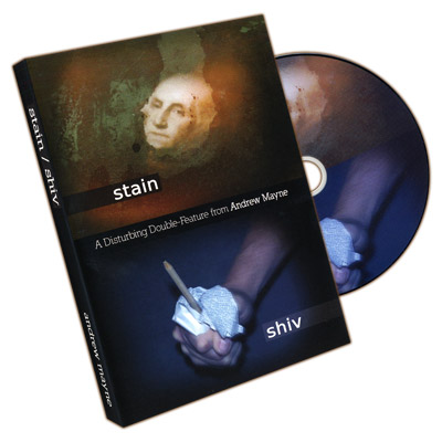 Stain-Shiv