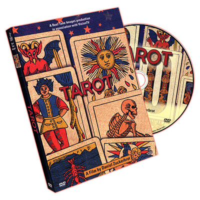 Tarot - Donna Zuckerbrot