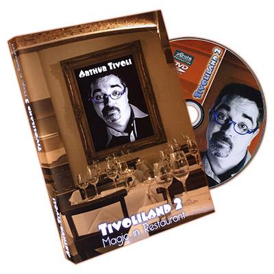Tivoliland 2 by Arthur Tivoli - DVD
