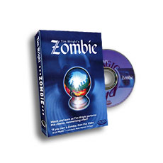 Zombie Tim Wright, DVD