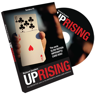 Uprising - Richard Sanders