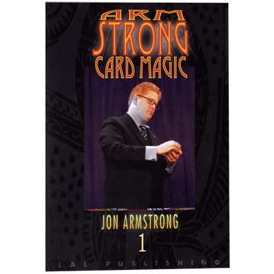 Armstrong Magic Vol. 1 by Jon Armstrong video DOWNLOAD