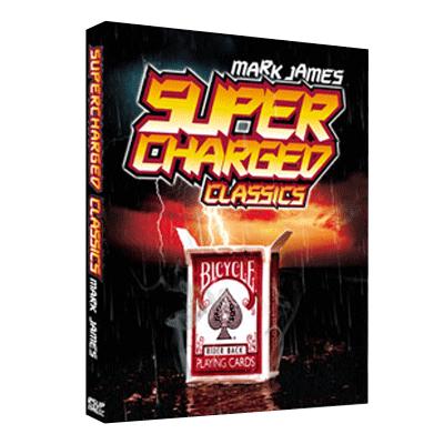 Super Charged Classics Vol. 1 Video DOWNLOAD