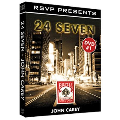 24Seven Vol. 1 Video DOWNLOAD