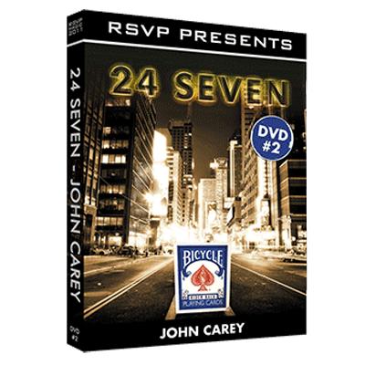 24Seven Vol. 2 Video DOWNLOAD