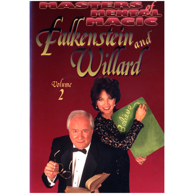 Falkenstein and Willard- Masters of Mental Magic- #2 video DOWNL