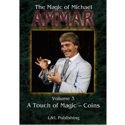 Magic of Michael Ammar #3 by Michael Ammar Streaming Video