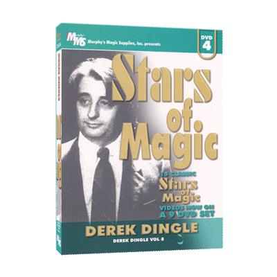 Stars Of Magic #4 (Derek Dingle)DOWNLOAD