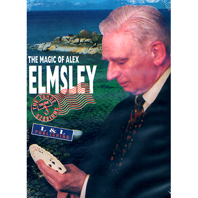 Alex Elmsley Tahoe Sessions #3 video DOWNLOAD