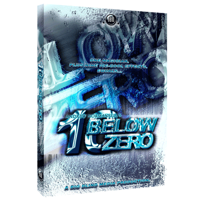 10 Below Zero by Andrew Normansell & Big Blind Media video DOWNL
