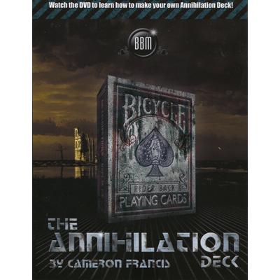 Annihilation Deck Video DOWNLOAD