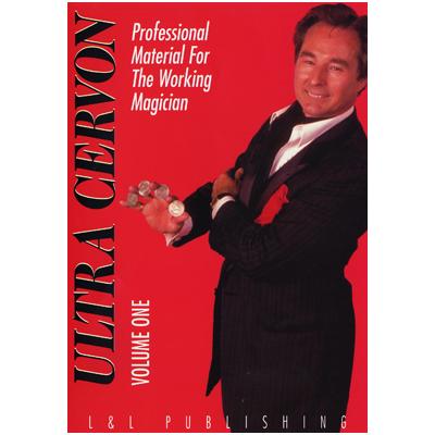 Ultra Cervon Vol. 1 Bruce Cervon video DOWNLOAD