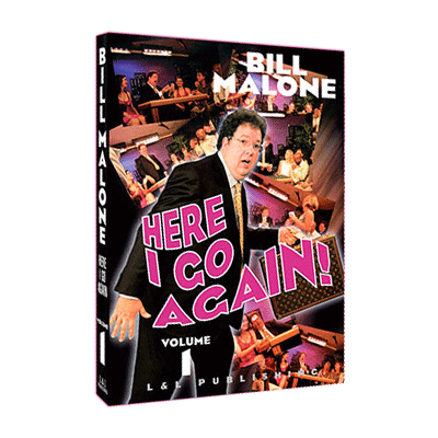 Here I Go Again - Volume 1 by Bill Malone video DOWNLOAD