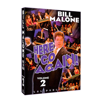 Here I Go Again Volume 2 by Bill Malone video DOWNLOAD