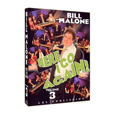 Here I Go Again Volume 3 by Bill Malone video DOWNLOAD