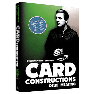 Card Constructions Video DOWNLOAD