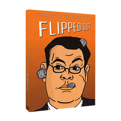 Flipped Out Video DOWNLOAD