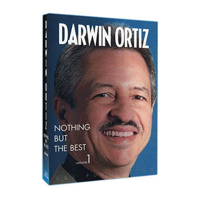 Darwin Ortiz - Nothing But The Best V1 by L&L Publishing video D