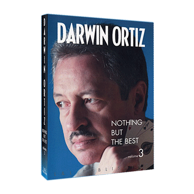 Darwin Ortiz - Nothing But The Best V3 by L&L Publishing video D